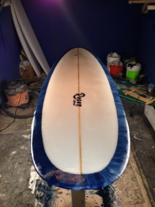 Swell Board Top